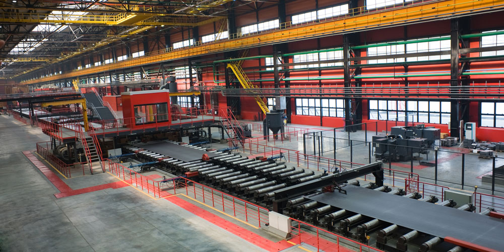 Steel Supply Disruptions Impact on Metal Fabrication in 2020-2021